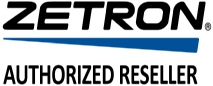 Zetron Authorized Reseller